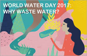 world water day extracted from world water day 2017 poster