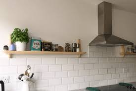 these cut down wall shelves completed