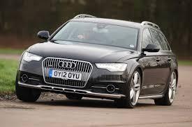 Audi A6 Allroad | BMW 320i xDrive vs rivals | Auto Express