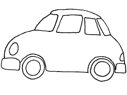 Small Picture Download Coloring Pages Car Coloring Page Car Coloring Page Car