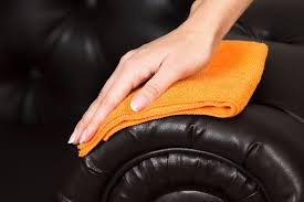 Tips For Cleaning Leather Furniture Welp Magazine