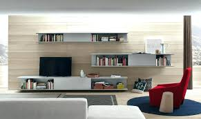 Modern Tv Wall Units For Living Room Contemporary Wooden In Unit