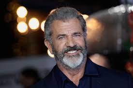 Mel Gibson staat nog altijd aan de top ...