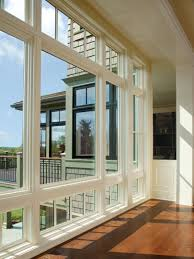 Types Of Windows HGTV - Exterior transom window