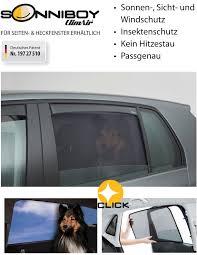 Sonnenschutz Für Autofenster Sonniboy Sonnenschutz Für Pkw