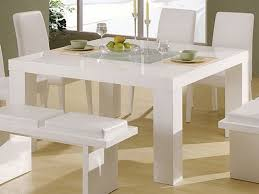Small Picture White Kitchen Table Best 20 White Dining Set Ideas On Pinterest