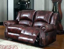 small reclining loveseat. Reclining Loveseat With Console Microfiber Small .