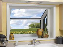 Kitchen Garden Window Kitchen House Windows For Sale Garden Window Sizes Home Depot