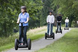 Image result for segway scooter