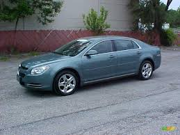 2009 Chevrolet Malibu – pictures, information and specs - Auto ...