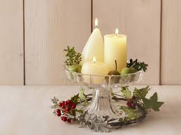 Simple Candle Decoration 40 Scintillating Christmas Candle Decoration Ideas All About