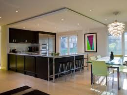 Superb LED Einbau Leuchten Kücheninsel Beleuchtung Idee