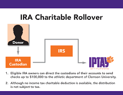 Irs Rollover Chart Ira Charitable Rollover