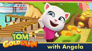 Game Mèo Tom Chạy Ăn Vàng✈️🚘😍🐬Game For Kids - Game Vui Cho Em Bé | Những  Trò Chơi Vui Nhộn Dành Cho Trẻ Em - Game Kids