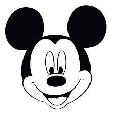 Mickey Mouse Coloring Page Google Search Creabea Disney