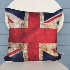 british flag furniture. Union Jack Flag Cushion, British Pillow Furniture