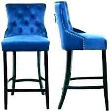 royal blue bar stools. Interesting Stools Navy Bar Stools Blue Upholstered Style  Inside Royal Blue Bar Stools A