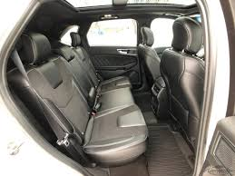 2019 ford edge seat covers pre owned