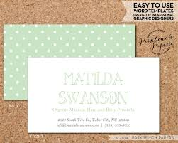 Avery Templates Business Cards 8371 Avery Templates Business Cards 8371 Business Card Sample