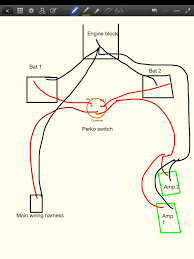 perko switch wiring diagram wiring diagram and hernes wiring diagram for perko battery switch jodebal