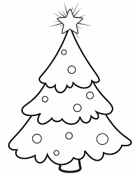 Small Picture Christmas Tree Free Printable Coloring Pages Scrapbooking