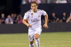 Tottenham: Jose Mourinho: Lockt er Luka Modric zurück zu den Spurs?