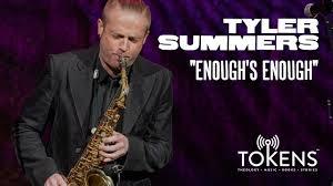 "Tyler Summers - ""Enough's Enough"" [Tokens Show, November 2018] - YouTube"