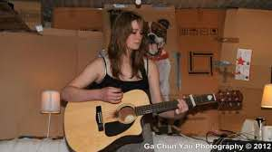 Loitering With Intent: Sophie Porter - The Ruckus | Record Reviews, MP3s,  Videos