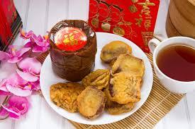 Kue ini biasanya muncul menjelang hari raya imlek. Kue Keranjang Khas Imlek Praktis Dan Mudah Dibuat
