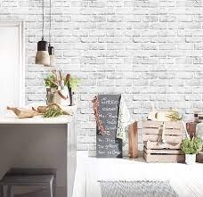 Buy Brick Wallpaper Peel and Stick ...