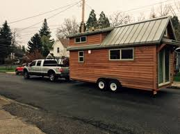 Small Picture Custom Elm Tumbleweed Tiny House on Wheels For Sale