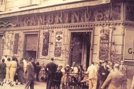 Risultati immagini per gambrinus napoli