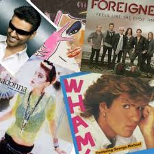 Top Hits Of 1985 Oldies Songs List 1985 Top Music Lists