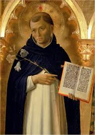 St Dominic Light Of The Church Aug 8 St Dominic Op 1170 1221 Priest Preacher Of