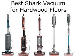 best shark vacuum hardwood floors