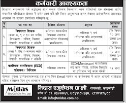 Teachers Wanted ! - Job Opportunities In Nepal | No.1 Job Portal In ...