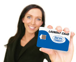 bds multihousing laundry card