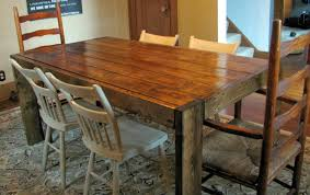 Make Your Own Kitchen Table Build Your Own Dining Room Furniture Duggspace