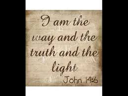 The Mandela Effect I AM THE WAY THE TRUTH AND THE LIGHT John 14