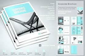Newspaper Flyer Template Brochure Template Free Flyer Newspaper Indesign Download