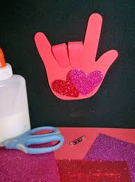 I Love You Crafts Preschool Crafts For Kids Mothers Day Valentines Day I Love