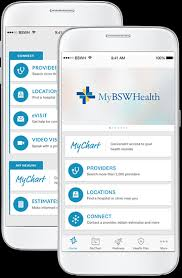 My Bsw Health My Chart 28 Methodical Mybswhealth Com Login