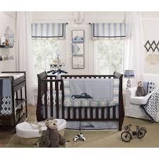 awesome baby boy nursery bedding milton milano designs ideas photos newborn neutral cot blue crib sets