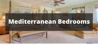 35 Mediterranean Style Bedroom Ideas For 2018