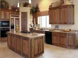 kitchen cabinet wood stain colors photo 7