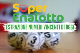 Partecipa al gioco del superenalotto per vincere il jackpot in palio. Estrazione Superenalotto Oggi I Numeri Vincenti Del 9 Gennaio 2021