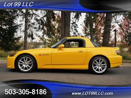 2004 Honda S2000 68K Low Miles 6 Speed Manual Loaded AP2 for sale ...