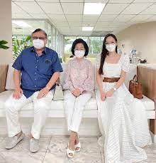ศิลปินดารา ฉีดวัคซีนป้องกันโควิดเข็มแรก : PPTVHD36