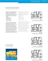 Aluminium Fenstersysteme Aluminium Window Systems Pdf
