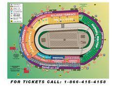 Dover Motor Speedway Seating Chart 19 Best Nascar Tracks Images Nascar Sprint Cup Nascar